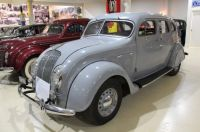 "Desoto ""Airflow"" - 1934"