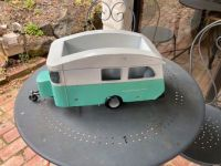 Caravans now come in tiny houses