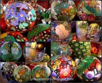 ball collage