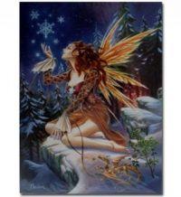 Yule Fairy