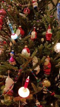2019 Christmas ornaments 1