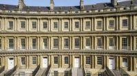 The Royal Circus, Bath