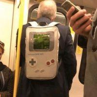 People on the subway/metro #12