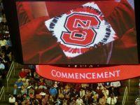 2011 NCSU C ommencement