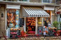 Book Store Annapolis - Tom Konisiewicz