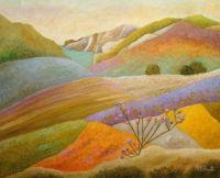 """Rambling Through The Blooming Valle"""