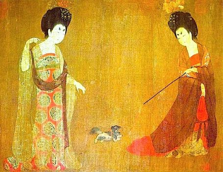the tang dynasty of china I the tang dynasty came to an end ii emperor taizu took the throne iii the last song emperor fell iv mongol rule ended in china.
