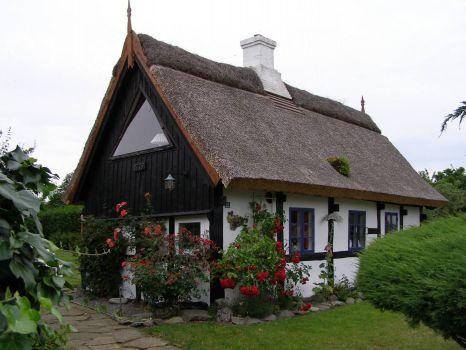 foto z Bornholmu