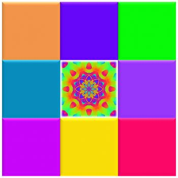 Colorful Tiles3