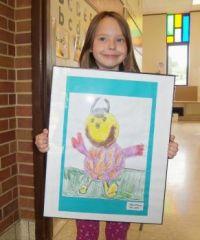 Alina's Artwork