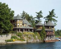 Home in the Thousand Islands