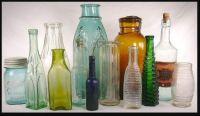 Old Bottles 1