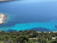 The island of Lošinj, Croatia
