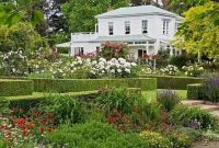 Heritage house and gardens.