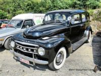 Volvo PV 832 1950