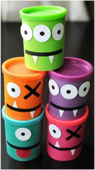 Monster Party Treats