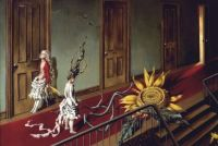 "Dorothea TANNING ""A Little Night Music"""