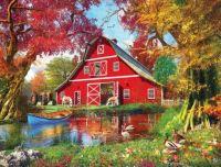 Glorious Autumn Day