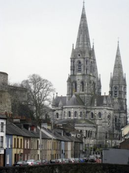 St, Fin Barre's Cathedral