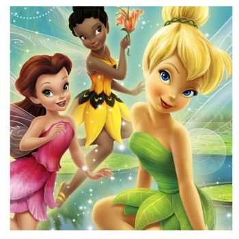 Disney Fairies 5