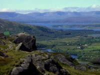 Beara and Iveragh (Healy Pass)