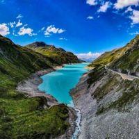 Lac de Moiry
