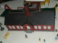 School house on Cedar Street