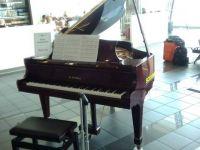 pianoforte all'aeroporto