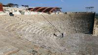 Kourion Ancient Theatre Cyprus