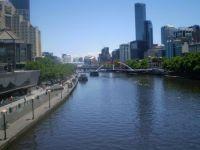 River Yarra - Melbourne