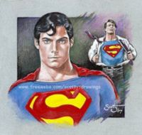 Superman The Original