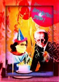 Birthday Greetings, Stefan!