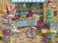 Pedals n' Petals by Janet Kruskamp