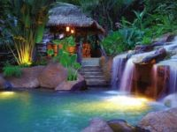 Arenal Waterfall Garden