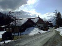 Bauernhof am Gaisberg