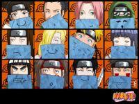 Naruto Smiles