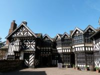 Little Moreton Hall (2)