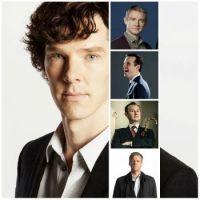 Sherlock Collage 2