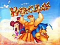 Walt-Disney-Posters-Hercules-walt-disney-characters