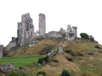 Corfe Castle, Dorset