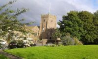 St Bartholomews Church in Chipping