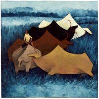 Buffaloes in Serenity