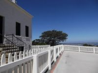 Point Loma overlooking San Diego