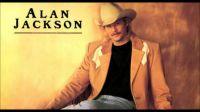 Country Music - ALAN JACKSON