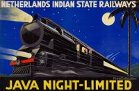 Netherland-Indian-State-Railways