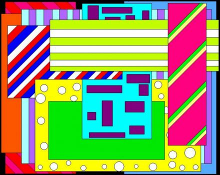 a wrangle of rectangles (medium)