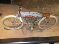 Yale Motorcycle
