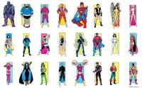 LEGION OF SUPERHEROES George Perez