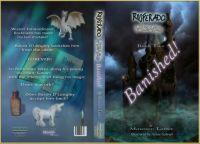 Rosferado II Book Cover (Medium)