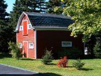 Carroll's Barn